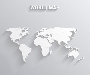 mapamundi corcho grande